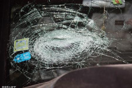 Xaçmazda avtomobil qəzasında 2 nəfər ölüb