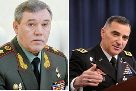 NATO və Rusiya generallarını görüşməyə vadar edən səbəblər