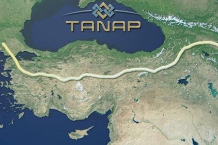 TANAP-ın tikintisi dayandırıldı: inşaatda qədim məzarlar tapılıb