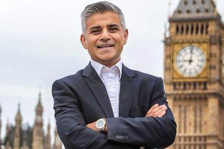 London meri Trampı görmək istəmir - Antimüsəlman paylaşımlara görə