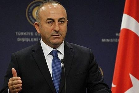 Mövlud Çavuşoğlunun ABŞ-ın qərarına rekasiyası:
