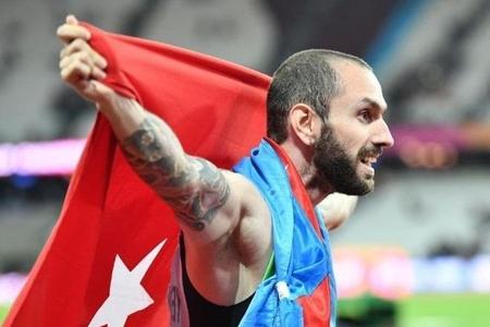 Ramil Quliyev Avropa çempionatının finalında