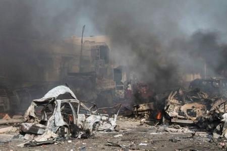 Somalidə terror aktı törədilib: ölənlər var