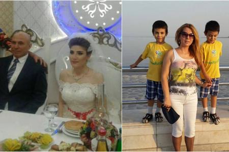 4-cü dəfə evlənən polkovnikin eks-həyat yoldaşından - Şok açıqlama
