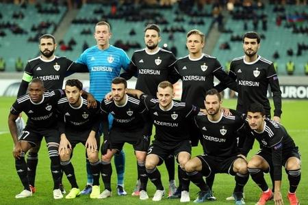 "UEFA-dan ""Qarabağ""a 1 milyon 140 min avro"