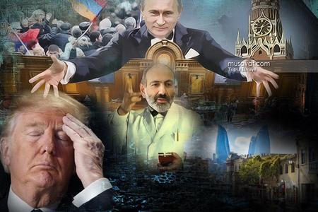 """Rusiya """"A planı""""nı işə salır"""
