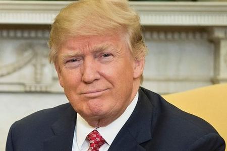 Tramp ABŞ-da siyasi zorakılığa yol verməyəcəyini bildirib