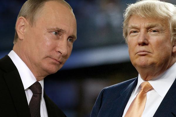 """Vladimir Putin: """"Donald Trampla görüşməyə hazıram"""""""