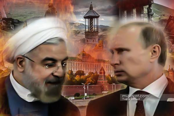 Moskvada kritik müzakirə – İRAN QARABAĞ OYUNUNA GİRİR