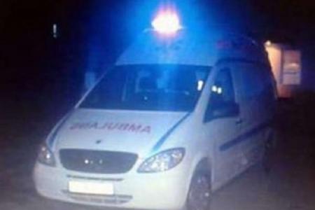 7 yaşlı uşaq yanğında tüstüdən zəhərlənib öldü