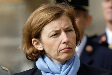 """Fransalı nazir Bəşər Əsədi hədələdi: """"Vura bilərik"""""""