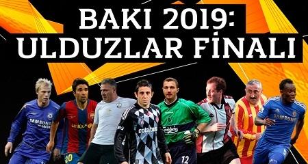 """""""Bakı 2019: Ulduzlar Finalı""""nda """"Şərq Ulduzları"""" qələbə qazanıb"""