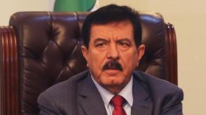 Məsud Barzaninin müavini barəsində cinayət işi açılıb