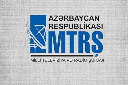 MTRŞ yeni xəbər kanalının açılması üzrə müsabiqədə iştirakın şərtlərini açıqlayıb