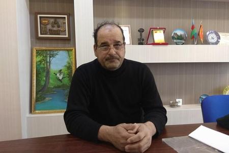 """Qarabağ veteranı evini özəlləşdirə bilmir: """"3 min manat istəyirlər"""""""