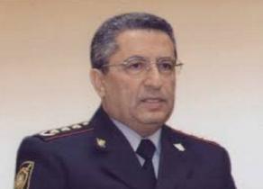 Sadiq Gözəlov DİN-də yeni vəzifəyə təyinat alıb
