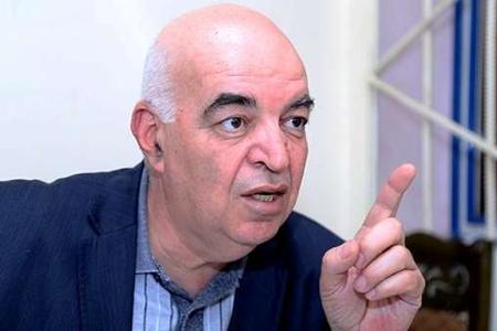"""General Aydəmirov: """"Ermənistan bizə yalvarır ki, müharibəni başlayaq"""""""