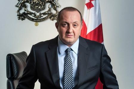 Gürcüstan prezidenti ölkədə marixuananın istehsalına qarşı çıxıb
