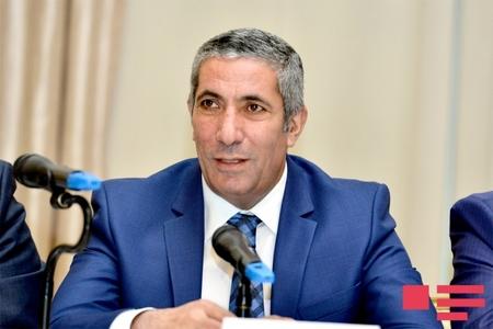 """""""Bunun arxasında arvadı erməni olan məmurlar dayanır"""" -"""