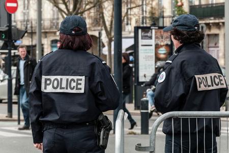 Fransa polisi Avropada terror təhlükəsi barədə məlumat verib
