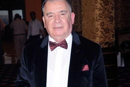 Rejissor Arif Qazıyev insult keçirib
