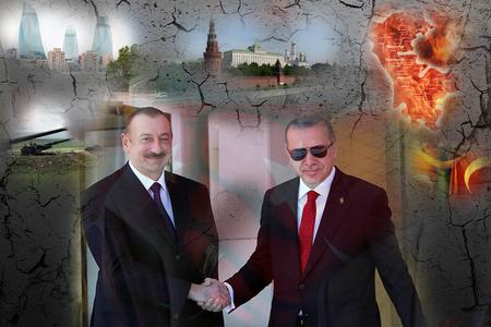 Ərdoğan sabah gəlir – ''Türk saatı'' Bakıdan başlayır