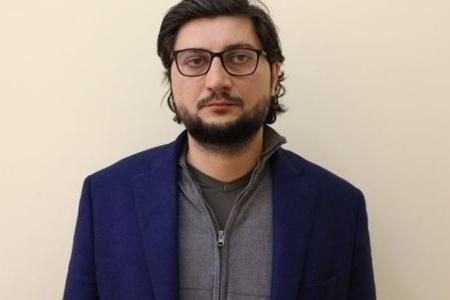Ramin Hacılı barəsində iki aylıq həbs qərarı verildi