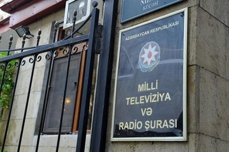 MTRŞ-dan telekanal rəhbərlərinə XƏBƏRDARLIQ: Xalq narazıdır