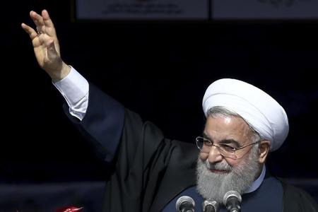 Ruhani inqilabın ildönümündə birliyə çağırır