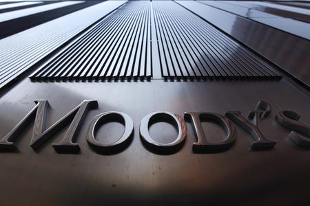 """""""Moody's Böyük Britaniyanın reytinqini endirib"""