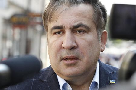 Saakaşvili Ukraynanın baş prokurorunu məhkəməyə verib