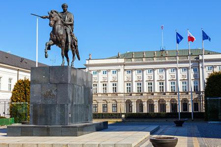 Polşa hökuməti rəsmi olaraq istefaya gedib