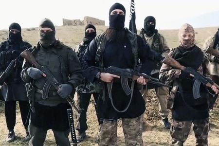 İŞİD-in seks köləsi qadınlara etdikləri... -  tükürpərdən faktlar