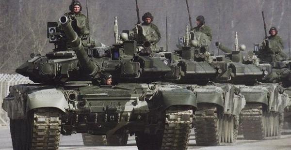 Rusiya hərbi bazalarında yoxlamalara başladı