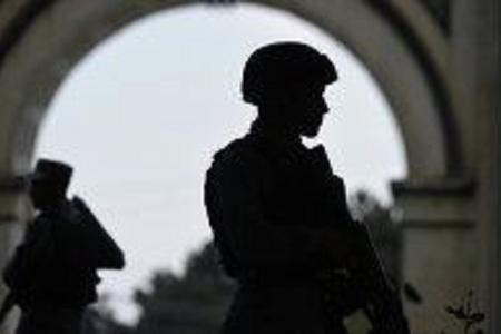 Əfqanıstanda  terrorçular 10 polisi öldürüblər