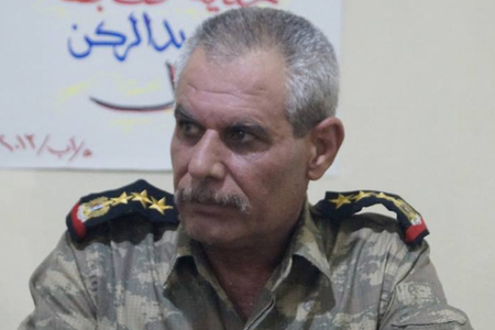 """Suriyalı general: """"Rusiya və İran işğalçıdır"""""""