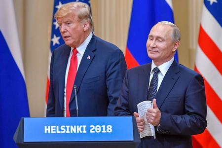 Putin Trampla Argentinada da görüşəcək