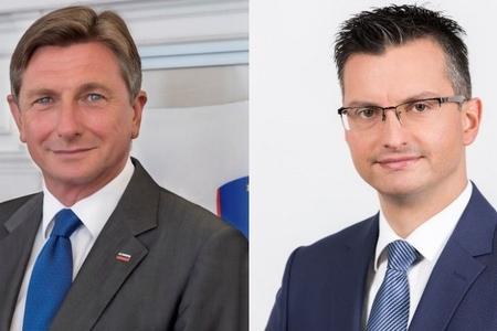 Sloveniyada prezident seçkilərinin qalibi məlum olub