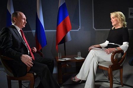 "Putin: ""Trampa mane olanlar var"""