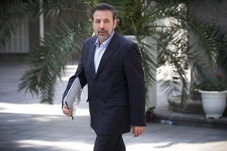 """Mahmud Vaezi: """"Tramp 8 dəfə Ruhaniyə zəng edib"""""""