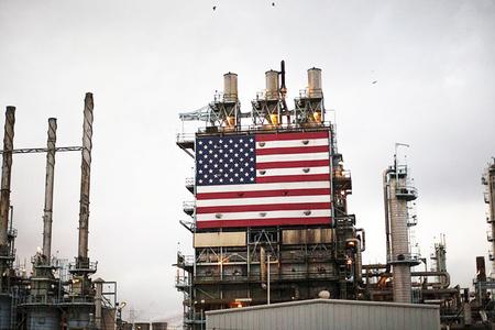 ABŞ-da neft hasilatı rekordu yeniləyib