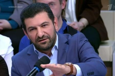 Fuad Abbasov Rusiyadan deportasiya edilir?