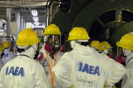 BAEA: İranın nüvə silahları hazırlaması barədə etibarlı məlumata malik deyilik