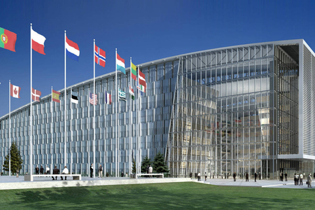 NATO sammitində Gürcüstan, Ukrayna və Moldovaya dəstəklə bağlı bəyannamə qəbul edilib