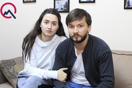 Aysel və Oqtay cütlüyü ittihamlara cavab verdi - VİDEOAÇIQLAMA