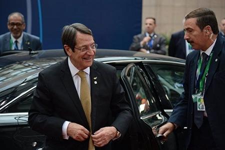 Kiprdə prezident seçkilərinin lideri müəyyənləşib