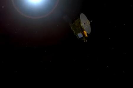 NASA-nın kosmik gəmisi bu gün tarix yazacaq