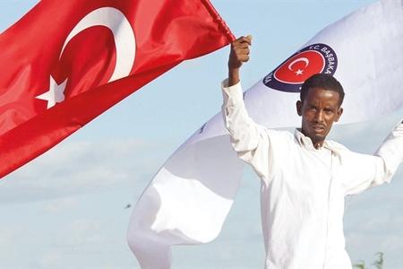 """Türkiyənin """"Afrika acılımı"""""""