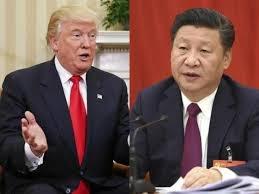 Çindən Trampa ağır cavab -