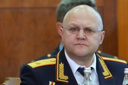 Rus general həbs edildi - Mafiya işi